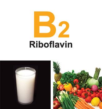 VitaminB2