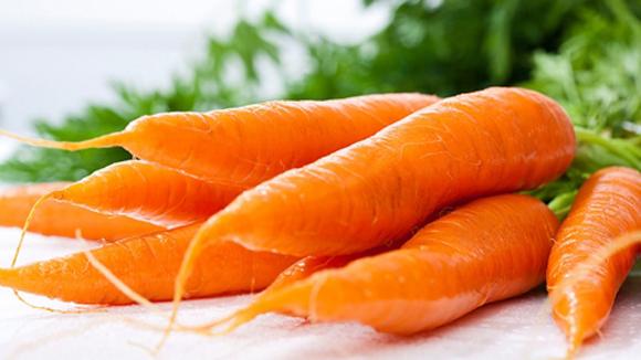 Cà rốt - kho Vitamin, khoáng chất và vị thuốc quý