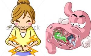 Đau dạ dày ăn gì