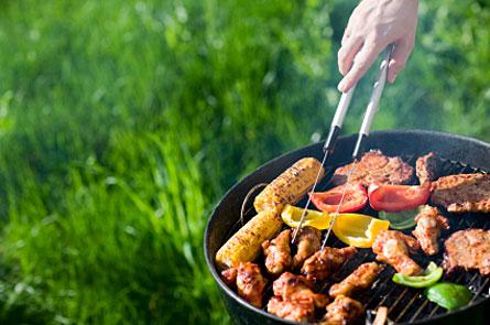 Việc nấu nướng ảnh hưởng nhiều đến chất lượng dinh dưỡng của thức ăn